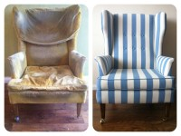 Vintique Upholstery