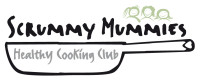 Scrummy Mummies Healthy Cooking Club