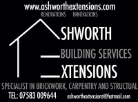 Ashworth Extensions