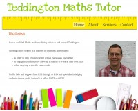 Teddington Maths Tutor